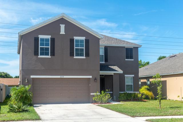 2230 Mccormack Way, Melbourne, FL 32935 (MLS #851115) :: Premium Properties Real Estate Services