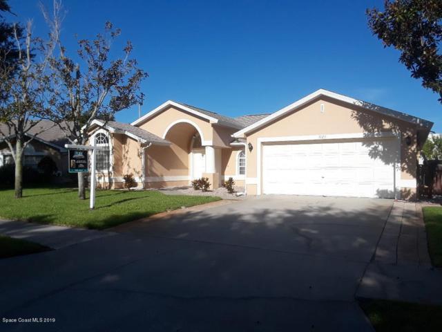 3124 Lago Vista Drive, Melbourne, FL 32940 (MLS #851117) :: Premium Properties Real Estate Services