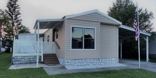 1227 Iriquois Drive, Barefoot Bay, FL 32976 (MLS #851121) :: Armel Real Estate