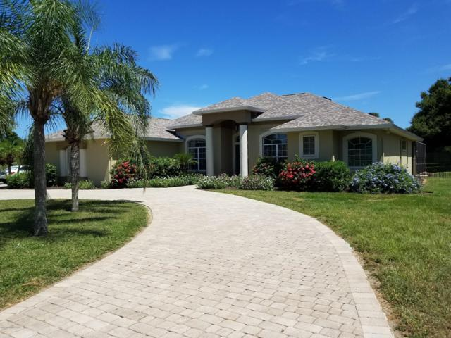 1550 S Tropical Trl, Merritt Island, FL 32952 (MLS #851126) :: Blue Marlin Real Estate