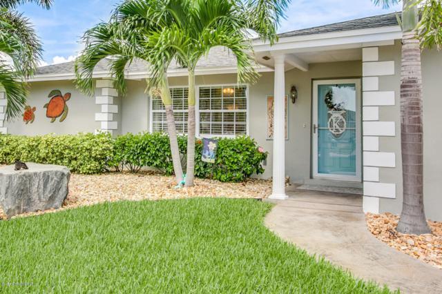 1365 Cepheus Court, Merritt Island, FL 32953 (MLS #851131) :: Blue Marlin Real Estate