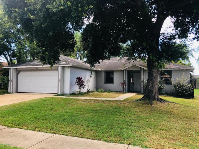 805 Gardener Road, Rockledge, FL 32955 (MLS #851140) :: Blue Marlin Real Estate