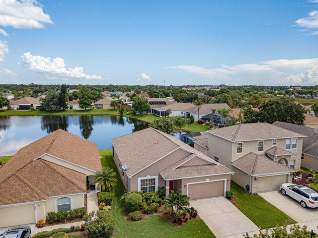 5103 Outlook Drive, Melbourne, FL 32940 (MLS #851142) :: Premium Properties Real Estate Services
