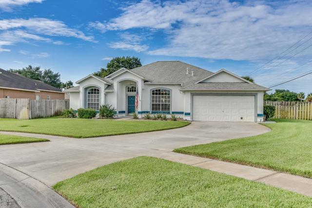 2098 Trevino Circle, Melbourne, FL 32935 (MLS #851143) :: Premium Properties Real Estate Services