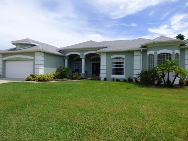 2758 Trails At Hidden Harbor, Merritt Island, FL 32952 (MLS #851144) :: Blue Marlin Real Estate