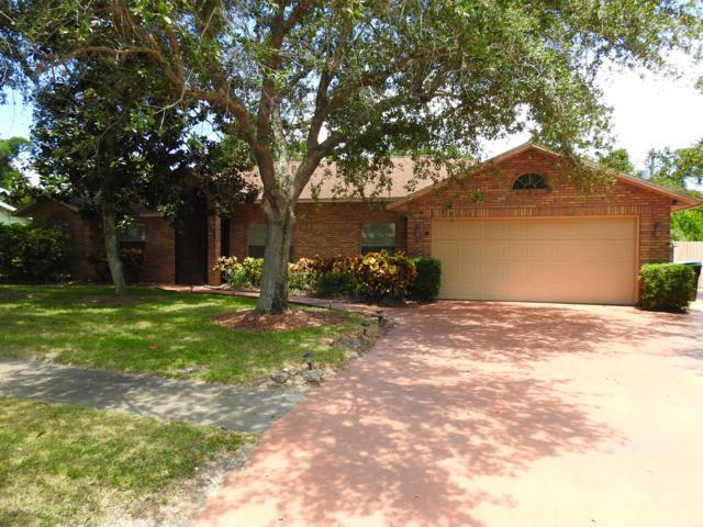 2832 NE School Drive NE, Palm Bay, FL 32905 (MLS #851146) :: Pamela Myers Realty