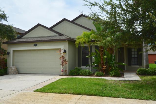 2733 Glenridge Circle, Merritt Island, FL 32953 (MLS #851151) :: Blue Marlin Real Estate