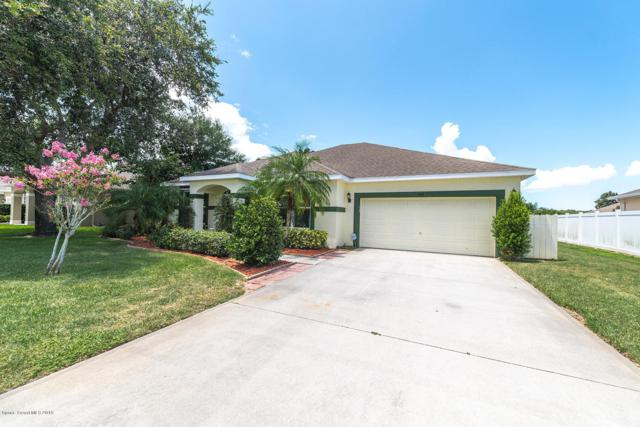 1056 Cady Circle, Titusville, FL 32780 (MLS #851152) :: Blue Marlin Real Estate