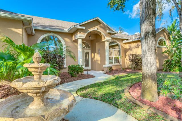 432 Waterside Drive, Merritt Island, FL 32952 (MLS #851153) :: Blue Marlin Real Estate