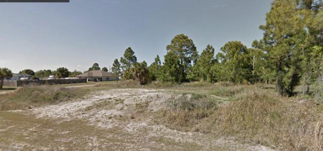 2379 Fallkirk Avenue SW, Palm Bay, FL 32908 (MLS #851168) :: Blue Marlin Real Estate