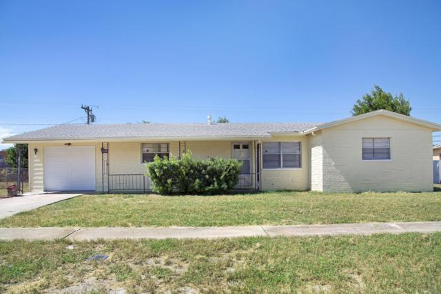 906 Bristol Drive, Cocoa, FL 32922 (MLS #851169) :: Blue Marlin Real Estate