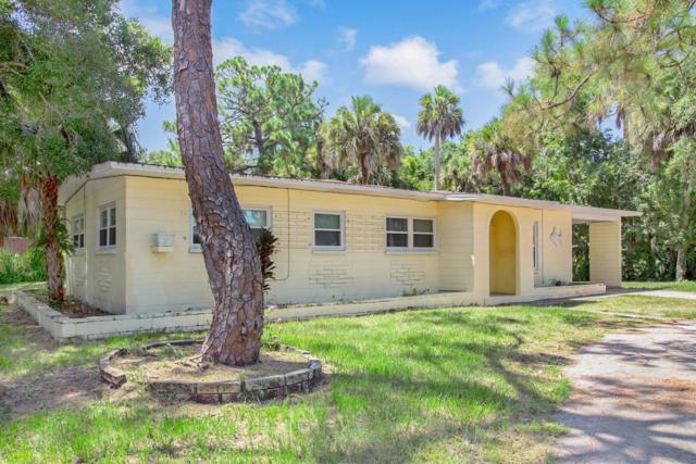 131 Aurora Street, Cocoa, FL 32922 (MLS #851170) :: Blue Marlin Real Estate