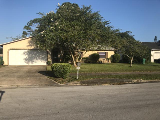 2321 Scotland Road, Cocoa, FL 32926 (MLS #851175) :: Blue Marlin Real Estate