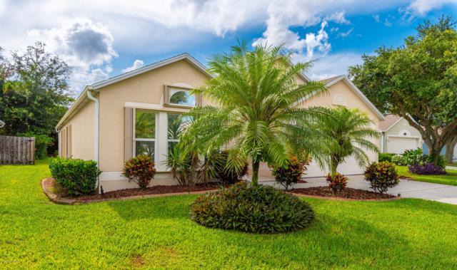 2258 Spring Creek Circle NE, Palm Bay, FL 32905 (MLS #851199) :: Pamela Myers Realty