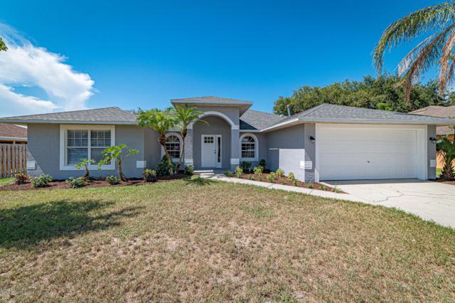 1222 Winding Meadows Road, Rockledge, FL 32955 (MLS #851200) :: Pamela Myers Realty