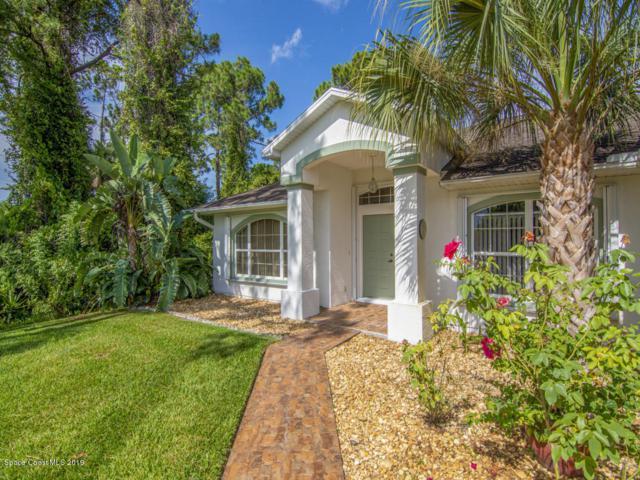 1781 Mainsail Street, Sebastian, FL 32958 (MLS #851202) :: Pamela Myers Realty