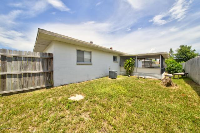 110 S Rosiland Court S, Merritt Island, FL 32952 (MLS #851207) :: Blue Marlin Real Estate