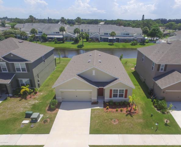 1065 Swiss Pointe Lane, Rockledge, FL 32955 (MLS #851229) :: Blue Marlin Real Estate