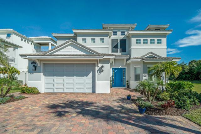 7687 Kiawah Way, Melbourne Beach, FL 32951 (MLS #851232) :: Blue Marlin Real Estate