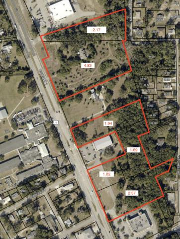 14.22ac Highway 1, Mims, FL 32754 (MLS #851570) :: Coldwell Banker Realty