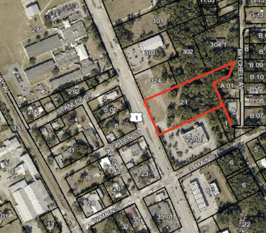 2.57ac Highway 1, Mims, FL 32754 (MLS #851571) :: Coldwell Banker Realty