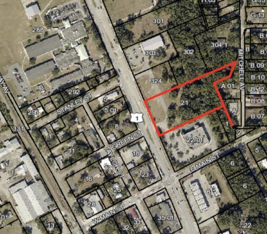 2.57ac Highway 1, Mims, FL 32754 (MLS #851571) :: Premium Properties Real Estate Services