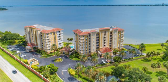 4975 Dixie Highway NE #501, Palm Bay, FL 32905 (MLS #851643) :: Pamela Myers Realty