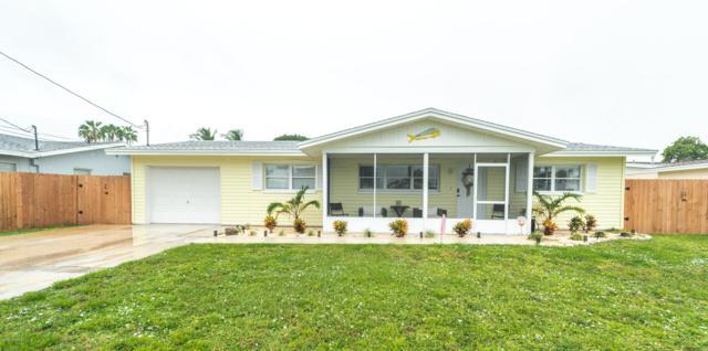 165 Richland Avenue, Merritt Island, FL 32953 (MLS #851653) :: Blue Marlin Real Estate