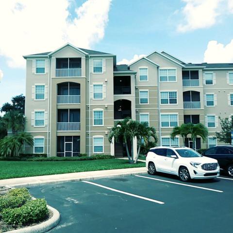 3868 Lexmark Lane #205, Rockledge, FL 32955 (MLS #851707) :: Armel Real Estate