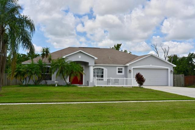 6135 Corsica Boulevard, Cocoa, FL 32927 (MLS #851762) :: Blue Marlin Real Estate