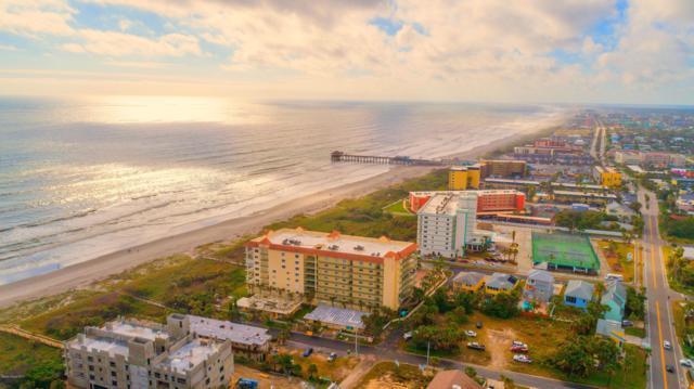 420 Harding Avenue #601, Cocoa Beach, FL 32931 (MLS #851884) :: Pamela Myers Realty