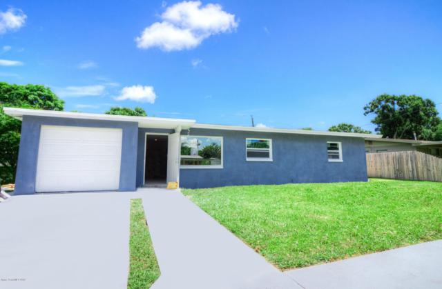 2806 Tropic Road, Melbourne, FL 32935 (MLS #852028) :: Premium Properties Real Estate Services