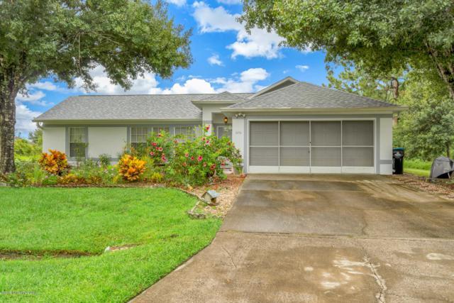 1050 Windmill Street SE, Palm Bay, FL 32909 (MLS #852308) :: Armel Real Estate