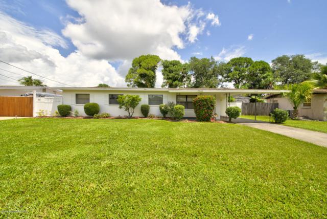 717 Orchid Lane, Merritt Island, FL 32952 (MLS #852388) :: Blue Marlin Real Estate