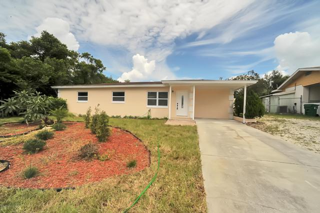 1622 Calvados Drive, Cocoa, FL 32926 (MLS #852399) :: Pamela Myers Realty
