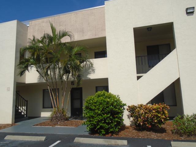 200 International Drive #108, Cape Canaveral, FL 32920 (MLS #852408) :: Premium Properties Real Estate Services