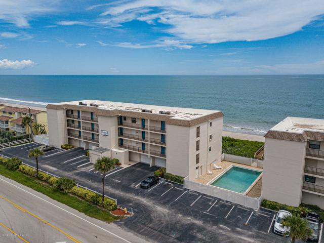 2975 S Highway A1a #114, Melbourne Beach, FL 32951 (MLS #852705) :: Pamela Myers Realty