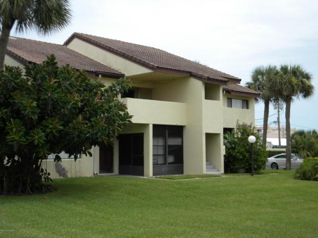 1145 N Shannon Avenue #48, Indialantic, FL 32903 (MLS #852780) :: Premium Properties Real Estate Services