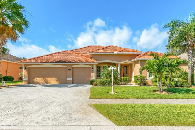 521 Oceanside Boulevard, Indialantic, FL 32903 (MLS #852784) :: Premium Properties Real Estate Services
