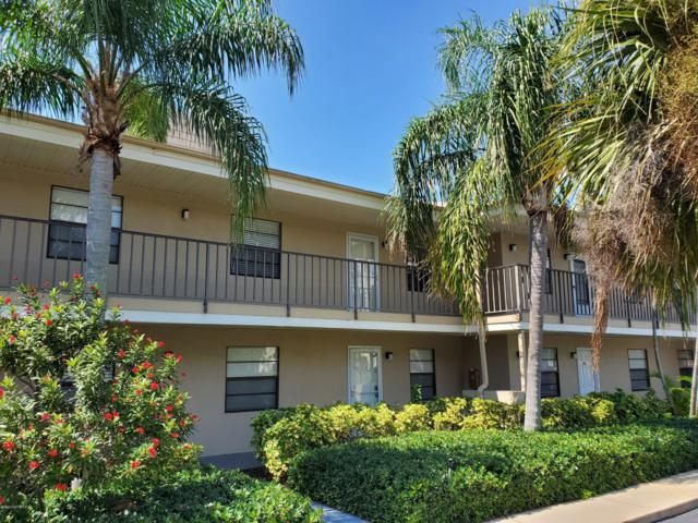 201 International Drive #223, Cape Canaveral, FL 32920 (MLS #852847) :: Premium Properties Real Estate Services