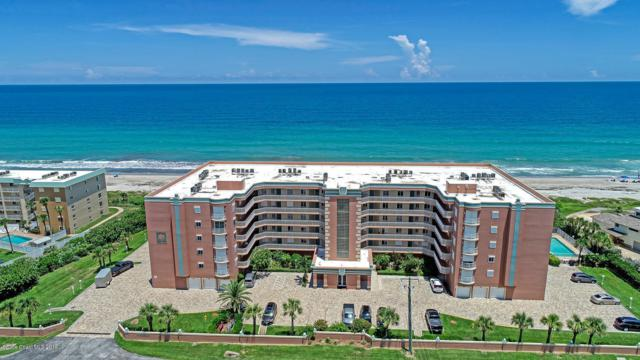 1345 N Highway A1a #407, Indialantic, FL 32903 (MLS #852864) :: Premium Properties Real Estate Services