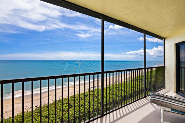 6309 S Highway A1a #342, Melbourne Beach, FL 32951 (MLS #852870) :: Blue Marlin Real Estate