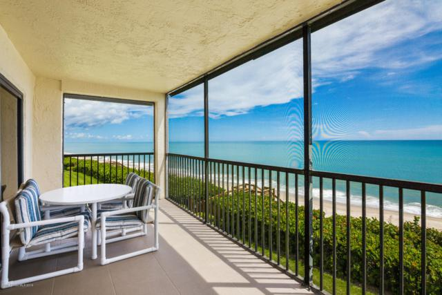 6309 S Highway A1a #331, Melbourne Beach, FL 32951 (MLS #852872) :: Armel Real Estate