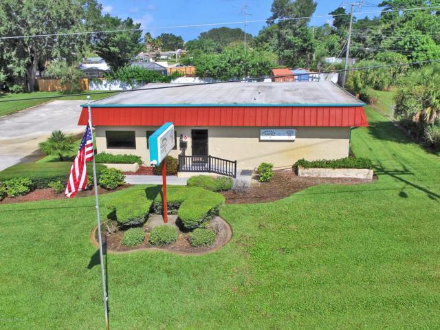 390 S Courtenay Parkway, Merritt Island, FL 32952 (MLS #852923) :: Pamela Myers Realty