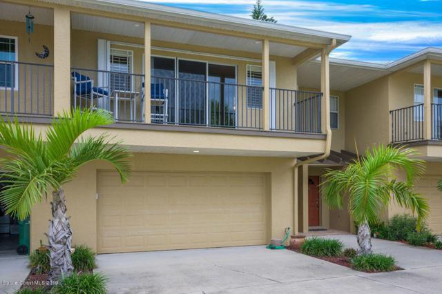 1922 Cato Court #6, Indialantic, FL 32903 (MLS #852933) :: Premium Properties Real Estate Services