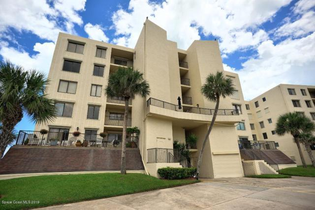 6307 S Highway A1a #261, Melbourne Beach, FL 32951 (MLS #853041) :: Blue Marlin Real Estate