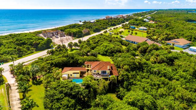 8210 S Highway A1a, Melbourne Beach, FL 32951 (MLS #853054) :: Armel Real Estate