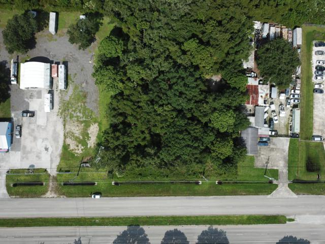 0 N Courtenay Parkway, Merritt Island, FL 32953 (MLS #853136) :: Premium Properties Real Estate Services