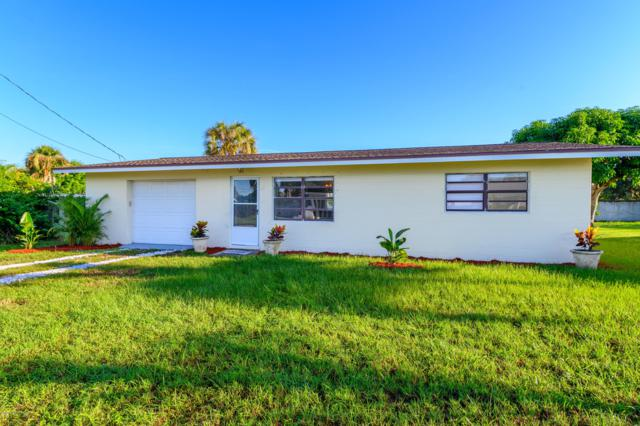 177 Atlantic Avenue, Indialantic, FL 32903 (MLS #853144) :: Premium Properties Real Estate Services