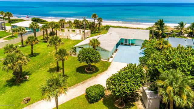 2115 N Highway A1a, Indialantic, FL 32903 (MLS #853148) :: Premium Properties Real Estate Services